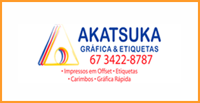 Gráfica Akatsuka